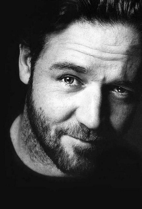 Happy Birthday to Russell Crowe who turns 55 today