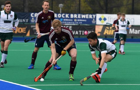England Hockey On Twitter Round Up Two Goals Each From James