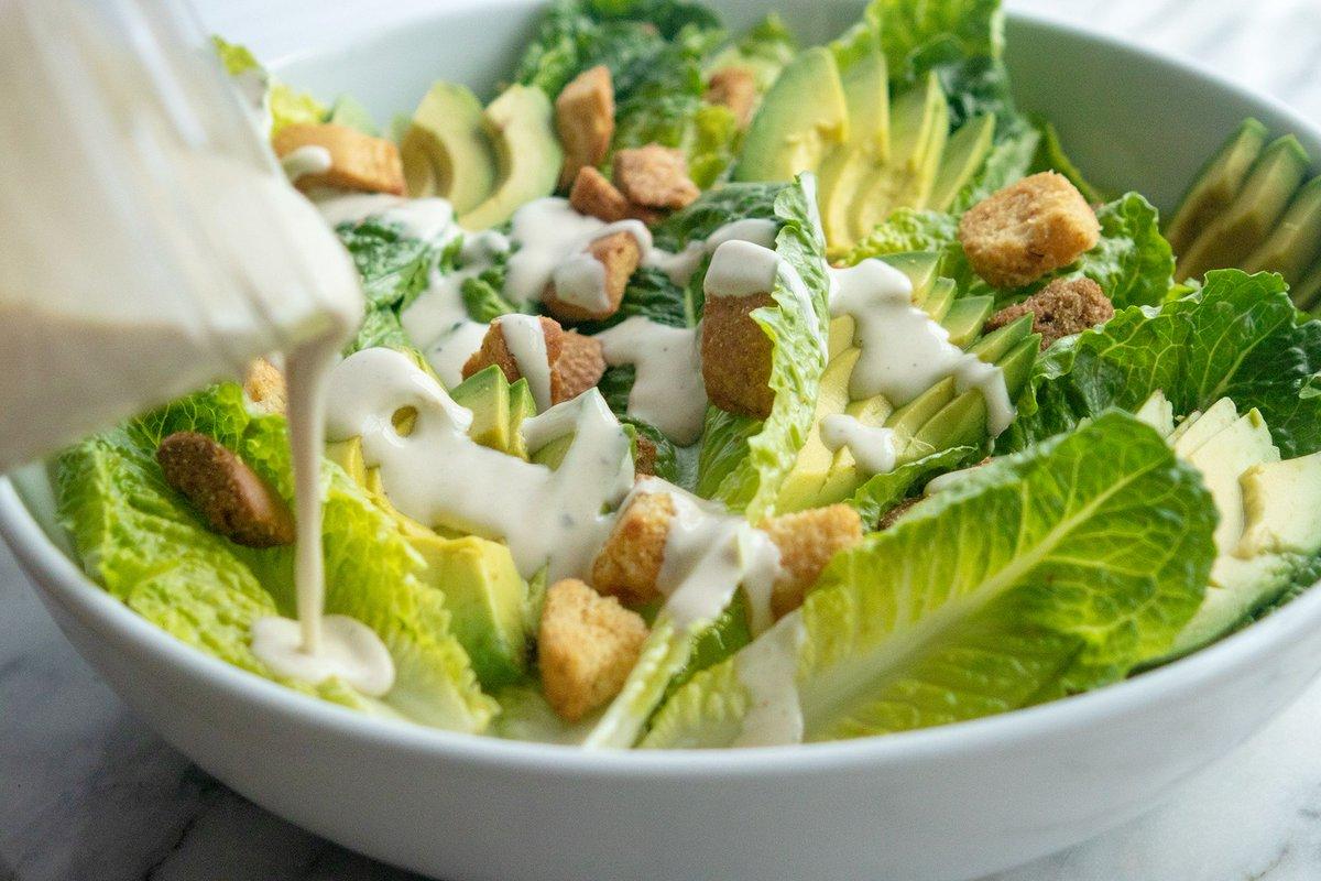 lettuce salad calories - HD2000×1333