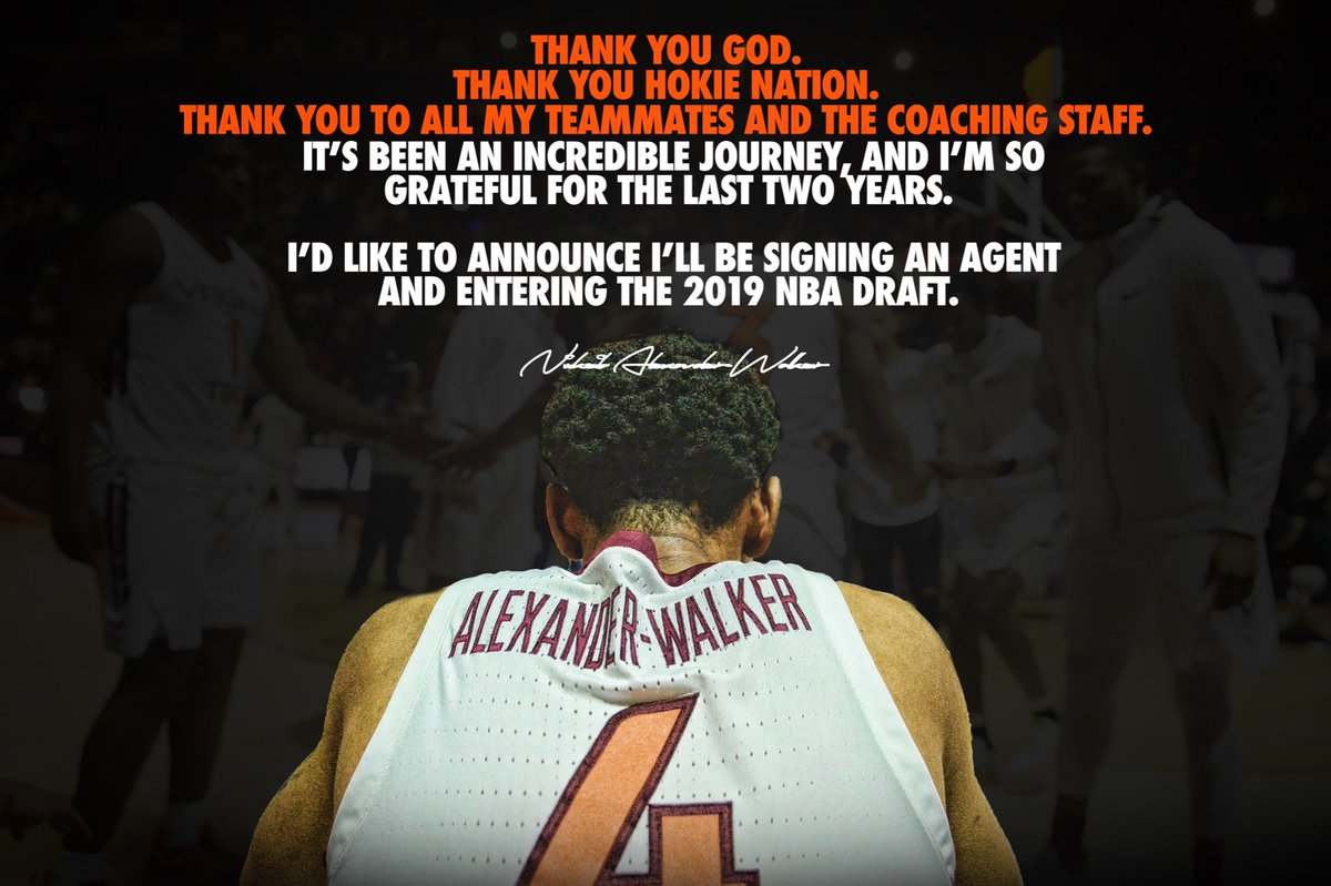 Dear Hokienation,   I am forever indebted, you accepted a young kid from Scarborough with open arms. This is always gonna be a place that I call home. I will never forget the first feeling of stepping on Cassell floor. Again Thank You. You are Loved dearly!🧡 https://t.co/ojXxHzHnYR
