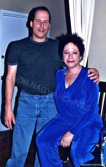 Happy birthday to singer songwriter Janis Ian.  Rob Nagy Archives