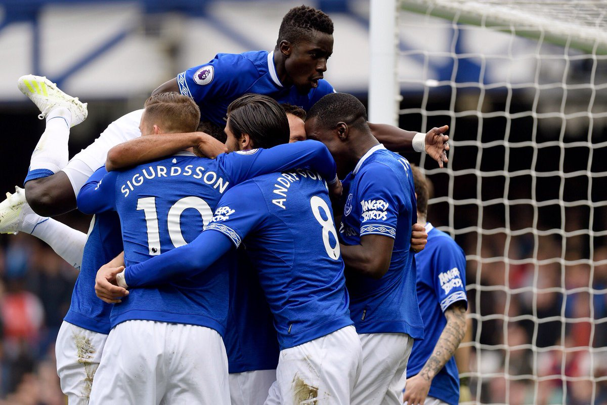 A great performance from the team+3 points at home= Happy Sunday! We keep marching on to finish the season strong 💪🏿 ⚽️ #COYB https://t.co/57kp98xBJj