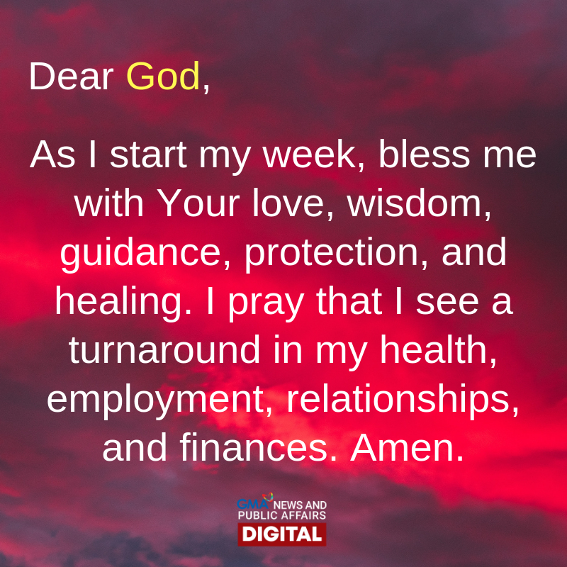 Prayer Rug User Say: @UnangHirit UH Studio, Q.C., Philippines