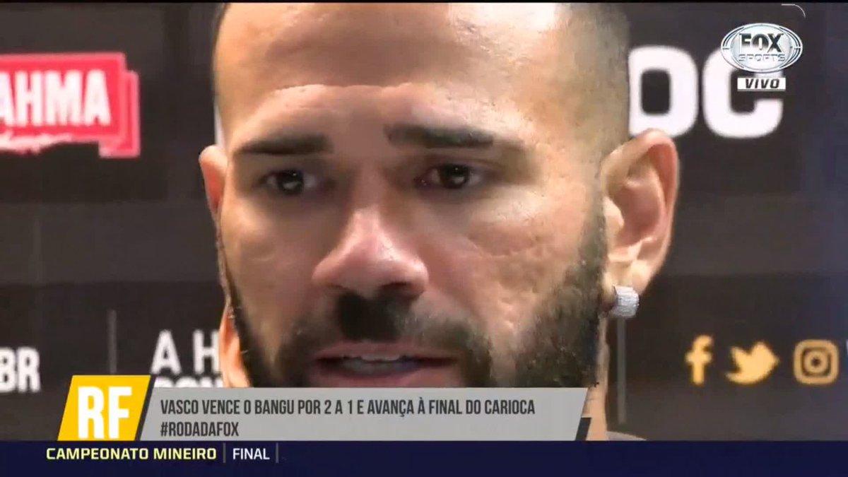 FOX Sports Brasil's photo on Bangu