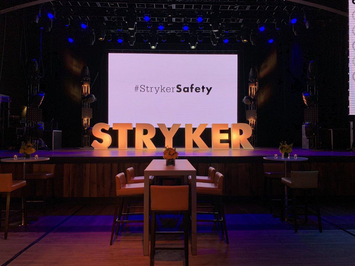 Stryker Surgical Technologies (@Stryker_ST) | Twitter