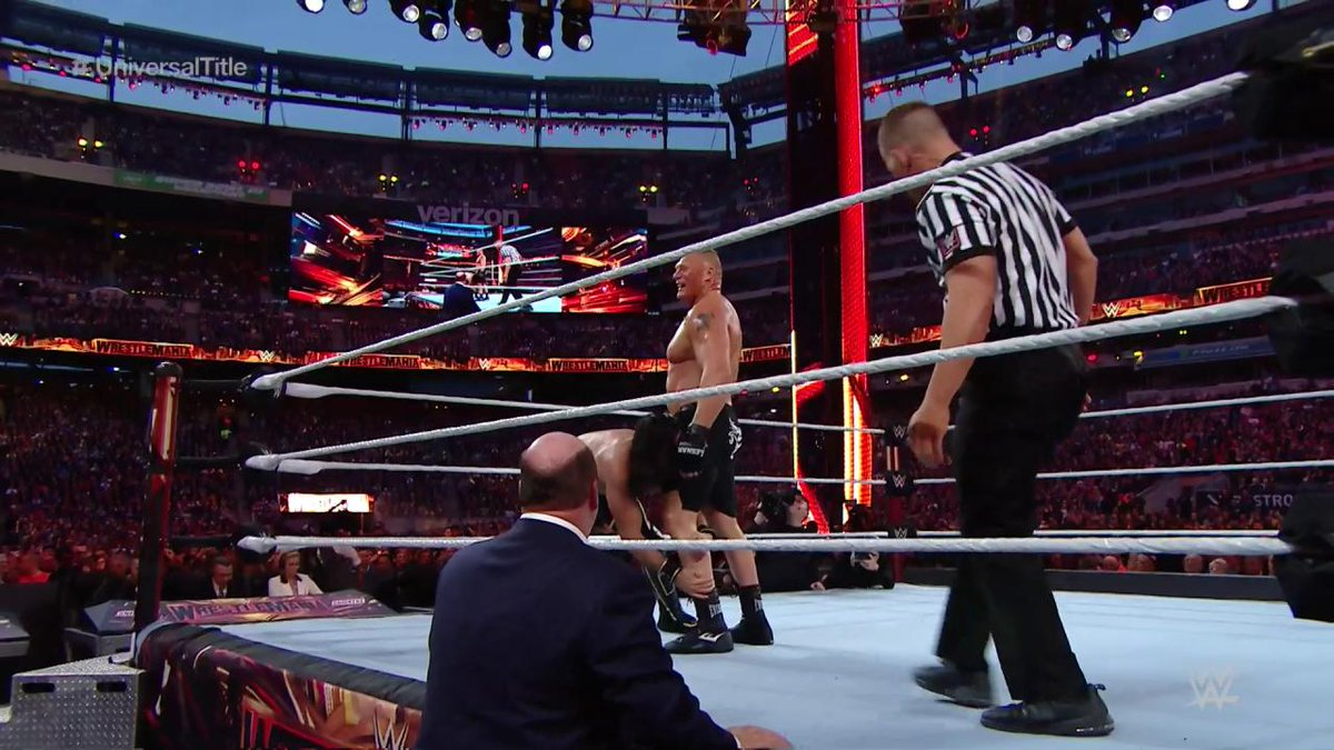 WWE Español's photo on Seth Rollins