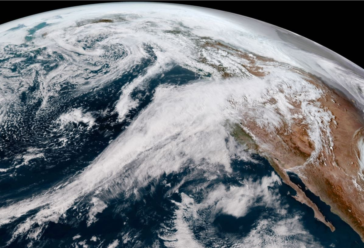 """Blockbuster blizzard may hit many areas hit by """"bomb cyclone"""""""