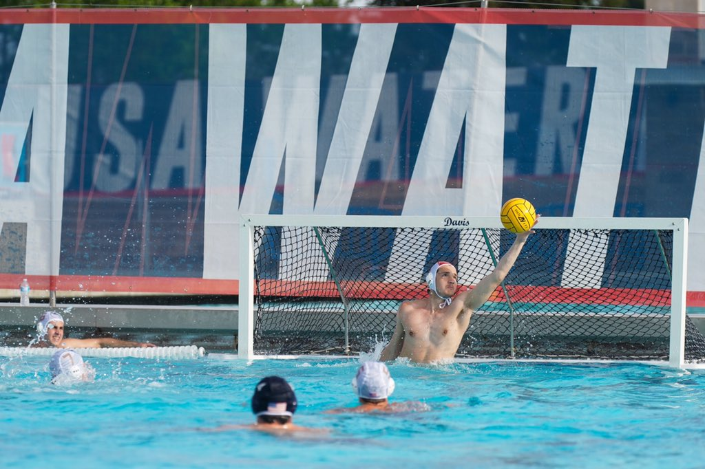 USA Water Polo on Twitter: