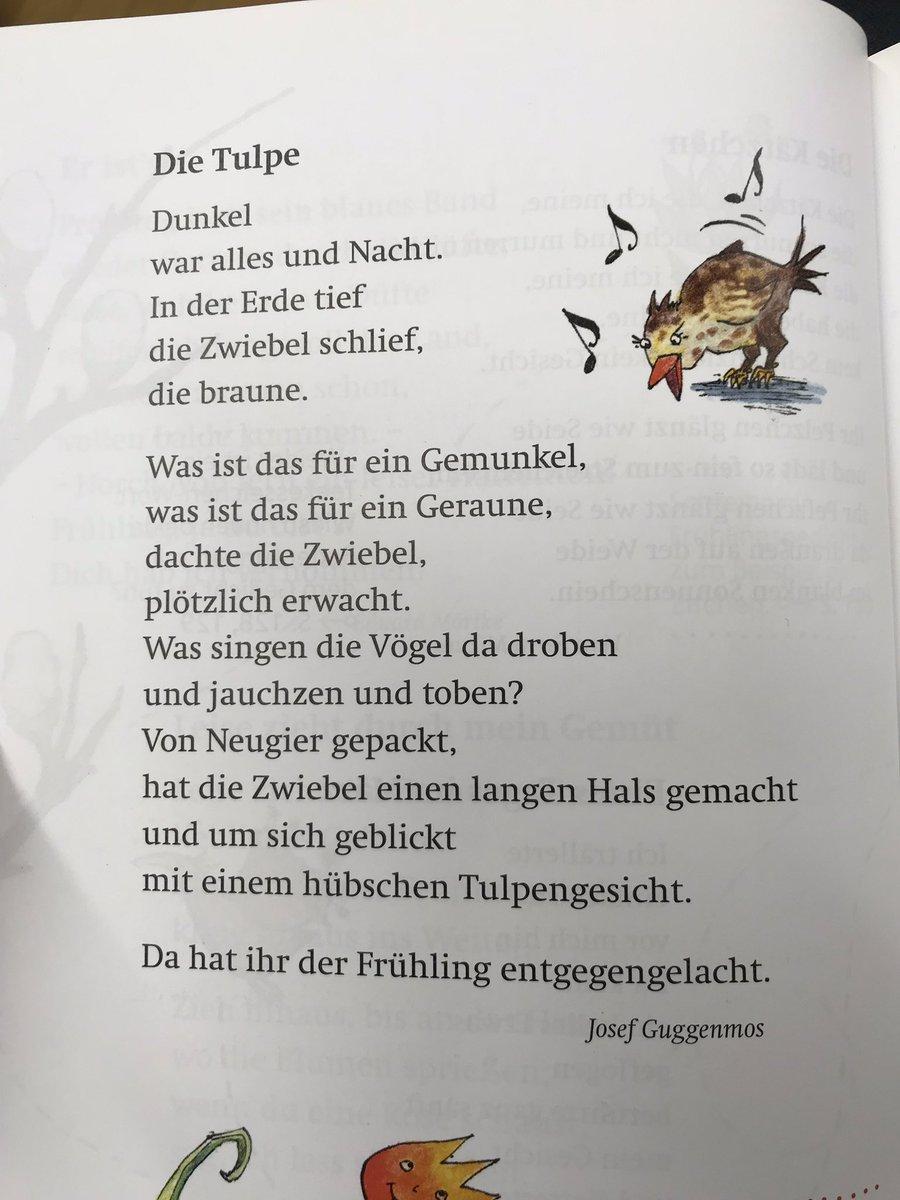 Jan Günther On Twitter Eine Woche Mit Einem Gedicht Die