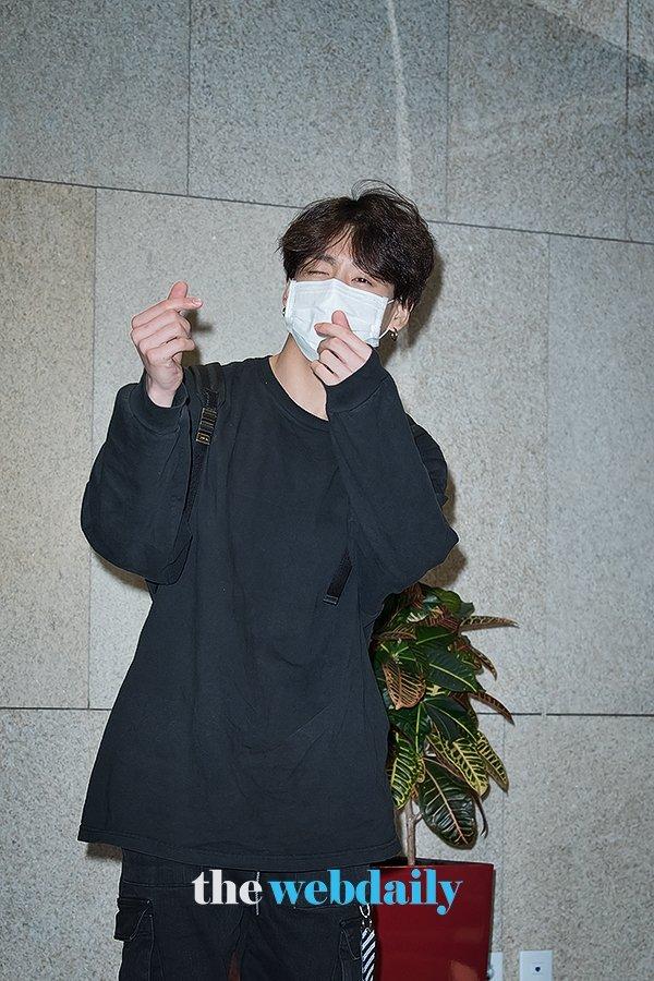 Did Jungkook Cut His Hair: How Does Jungkook Get His Hair Like This?