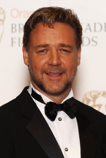 """Happy birthday, Russell Crowe ~ and thank you for sharing your \""""gifts\"""" with those of us who love you! Theo"""