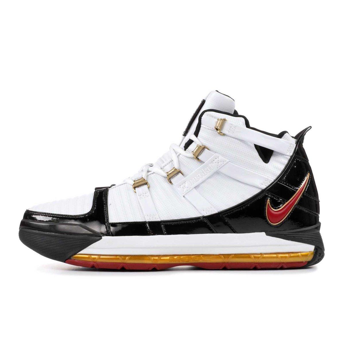 16bcf835302 LeBron James and Nike Basketball