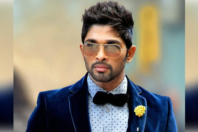 T-62 Happy Birthday allu arjun. May you give  more hit film this year.
