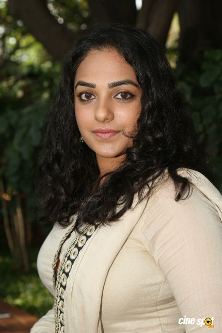 Wishing the beautiful Nithya Menen a happy birthday and a great year ahead !!