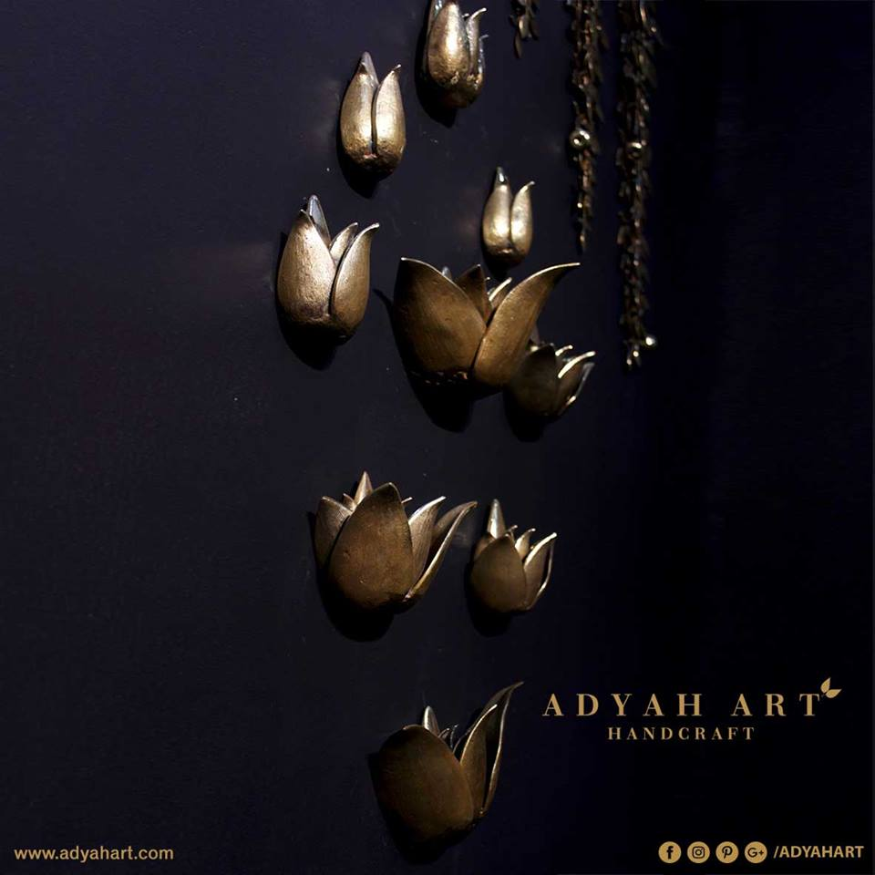 Today we take great pride in presenting our exquisite hand-crafted metal work in front of you.  #AdyahArt #CustomDesigns #Handcraft #Brass #Metal  #hotel #house #interior #exterior  Call Us or Whatsapp @ 09871220066, 09891220066 Adyah Art Handcraft http://www.adyahart.com