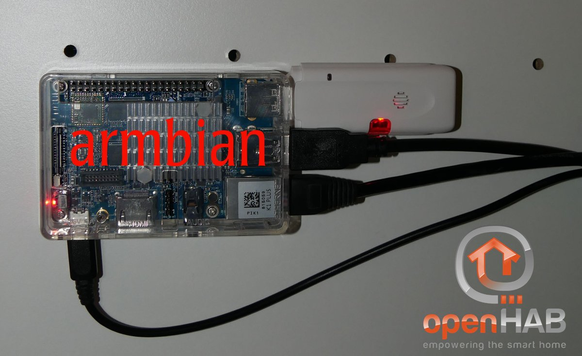 Best hardware platform - Server - openHAB Community
