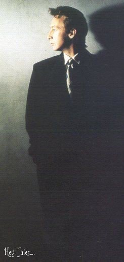 Happy birthday John Charles Julian Lennon