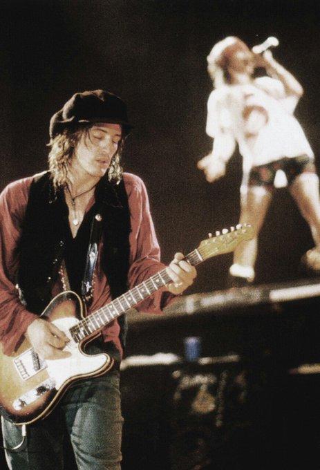 Happy Birthday \Izzy Stradlin\ Band: Guns N\ Roses Age: 57