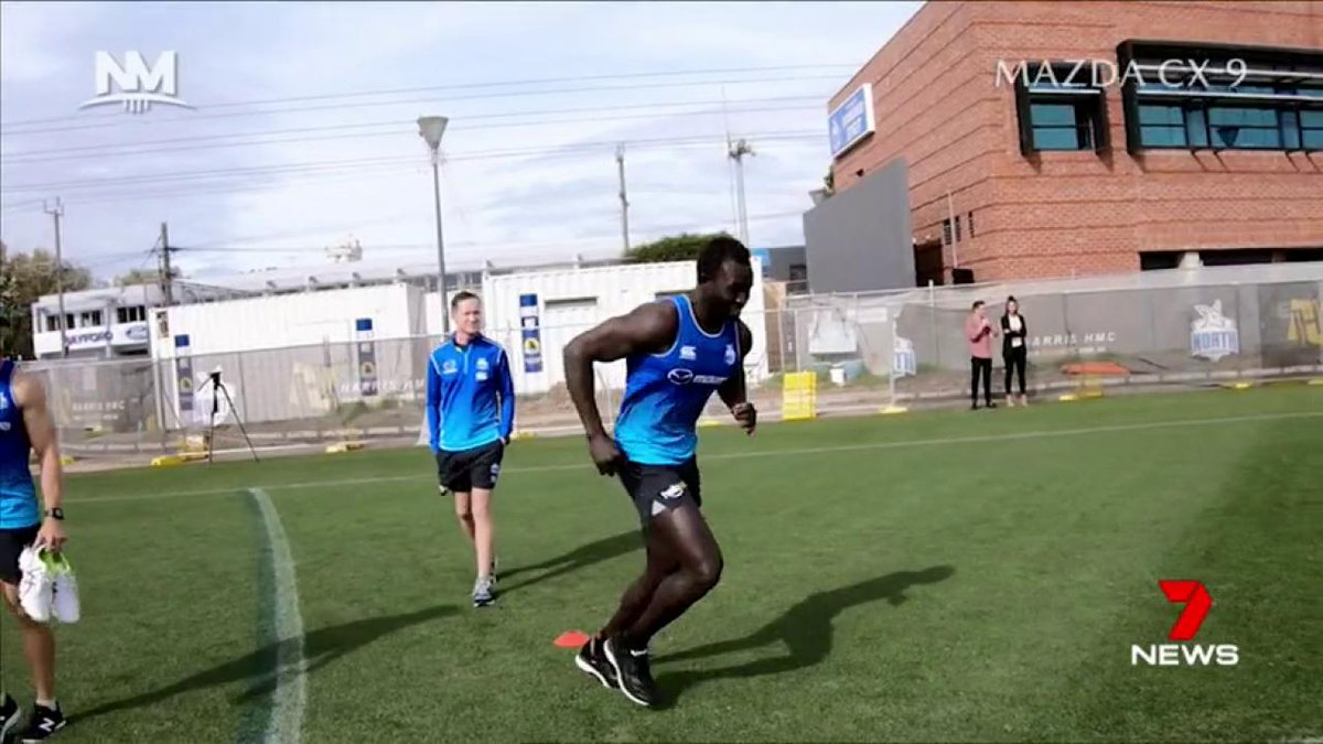 7NEWS Adelaide's photo on Majak Daw
