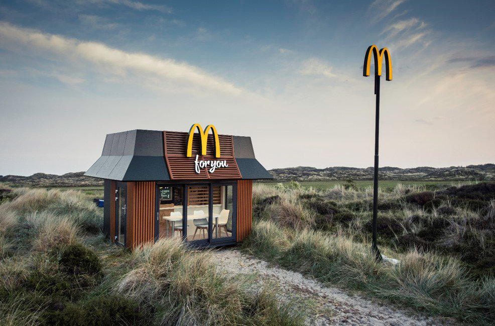 Delighted to see @HKStrategies_NL has been shortlisted in #SABREAwardsEMEA for The Smallest @McDonalds in the World campaign in the Word of Mouth category #HKwork #HKproud https://t.co/oaastyRtWN