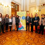 Image for the Tweet beginning: Presentada la V Semana de