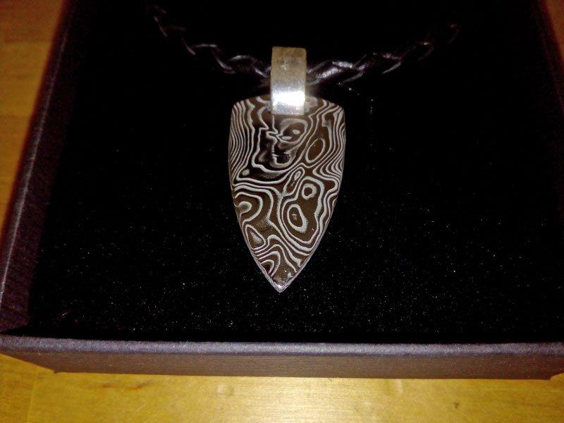 Silber KÖnigswinter Bettelarmband Anhänger Wappen Silver Pendant Travel Shield Antikschmuck Antiquitäten & Kunst