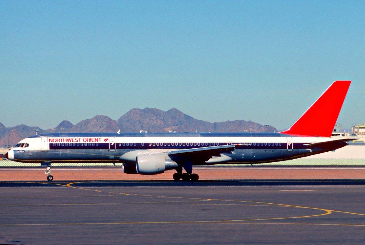 northwest orient flight bound - 736×494
