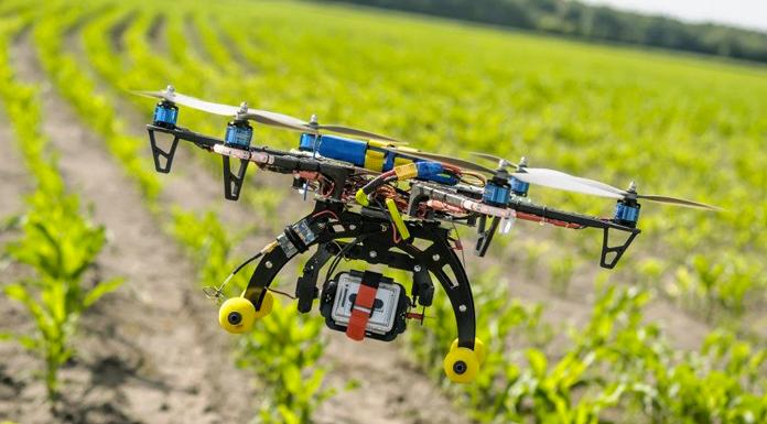 Indian state turns to #Drones to modernise #Agriculture  #Data #DNG #Drone #Dubai #Dubainewsgate #Farmers #Farming #Farmlands #IndiaFlyingLabs #Irrigation #OrganicFarming #Technology #UAE #WasteManagement #WeRobotics