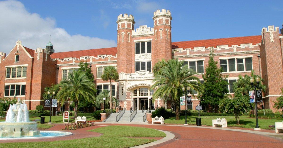 Florida State University College Of Medicine >> Florida State University On Twitter The State University