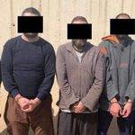 Trois djihadistes de la filière toulousaine seront jugés en Irak https://t.co/EgFcexqLDc via @ladepechedumidi #djihadistes