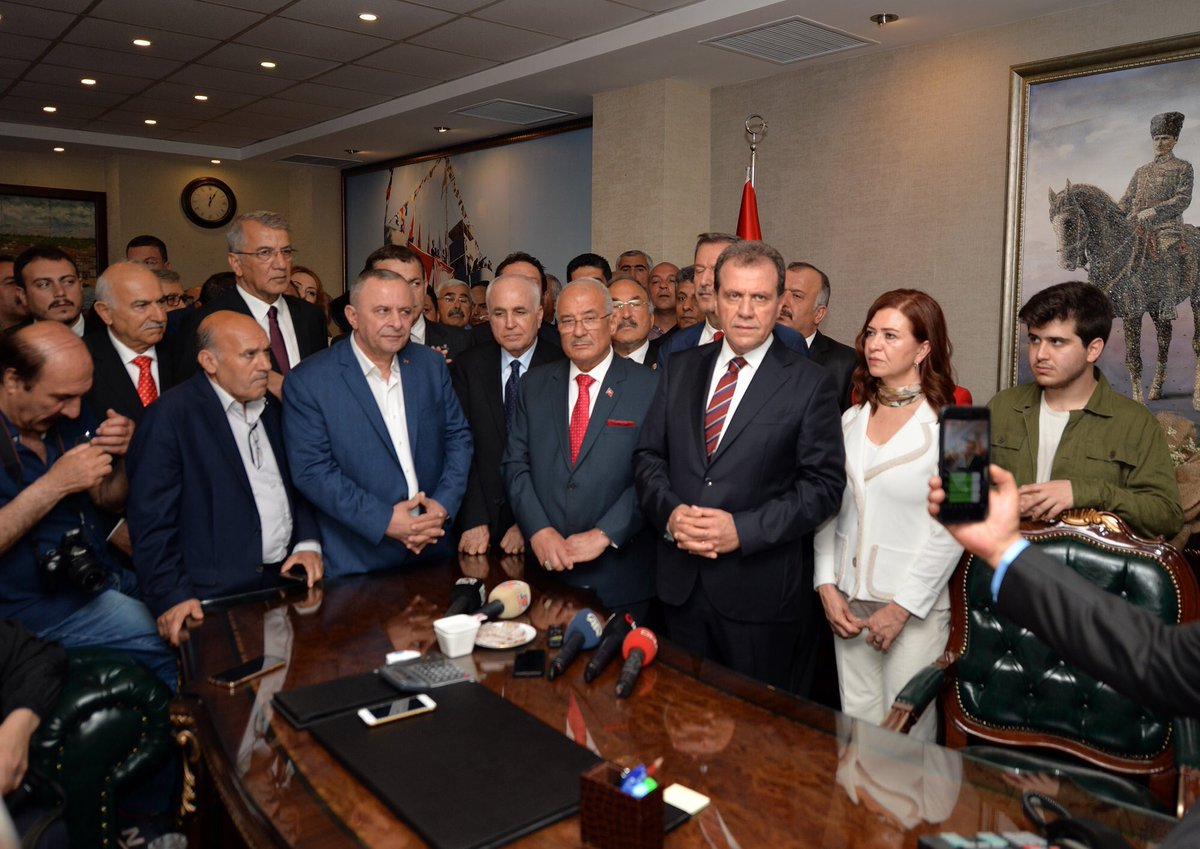 "Burhanettin Kocamaz on Twitter: ""31 Mart Mahalli İdareler Seçimi ..."