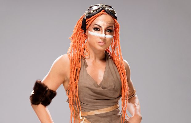 """""""What If Becky Lynch Was Bald?"""" WWE Pitched Insane Idea 2"""