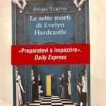 Image for the Tweet beginning: Italian copies of @stu_turton's The