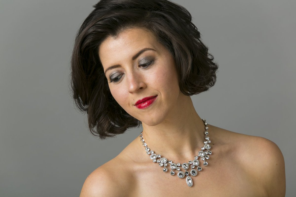 Introducing 2019 Richard Tucker Award winner, soprano @Lisette_Oropesa  Lisette has been in the Tucker family since 2007 when she received the Sara Tucker Study Grant, and we are elated to honor her this year at the 2019 Tucker Gala on October 27.   📸 Jason Homa