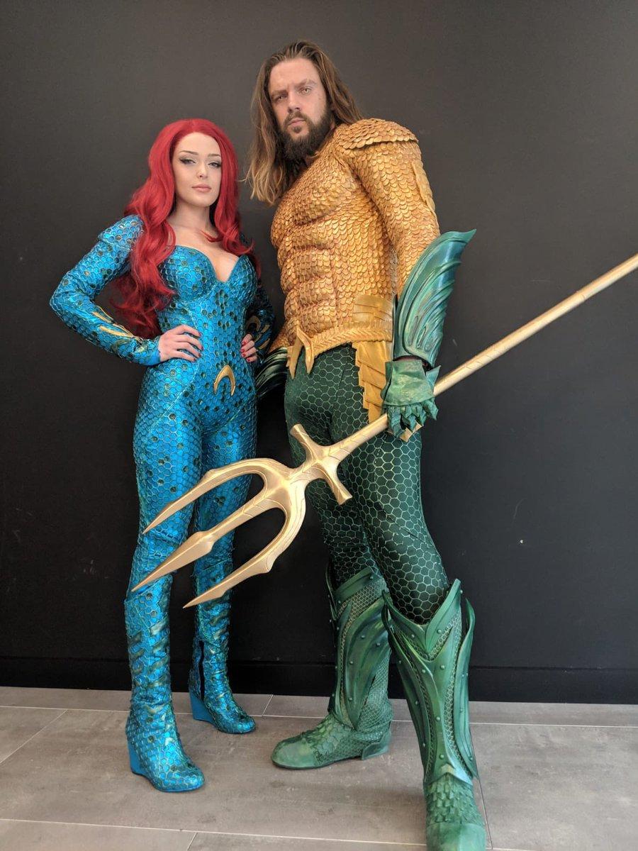 Aquaman UK - @aquamanmovieuk Twitter Profile and Downloader