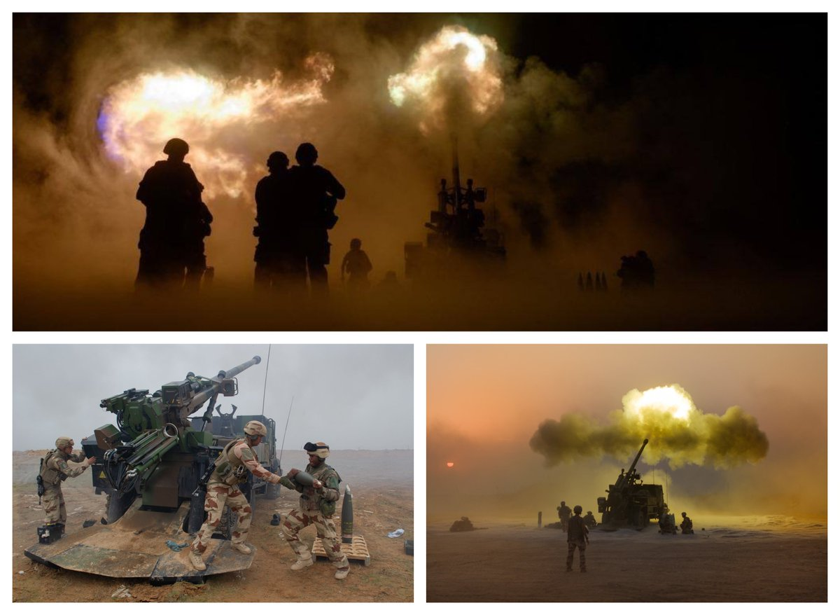 CJTF-OIR would like to congratulate #TFWagram for all of their contributions in our mission to #DefeatDaesh. The end of the physical caliphate is significant. We could not have achieved this milestone without them.  Merci beaucoup! @EtatMajorFR https://defence-blog.com/army/french-military-announces-start-of-iraq-withdrawal.html…