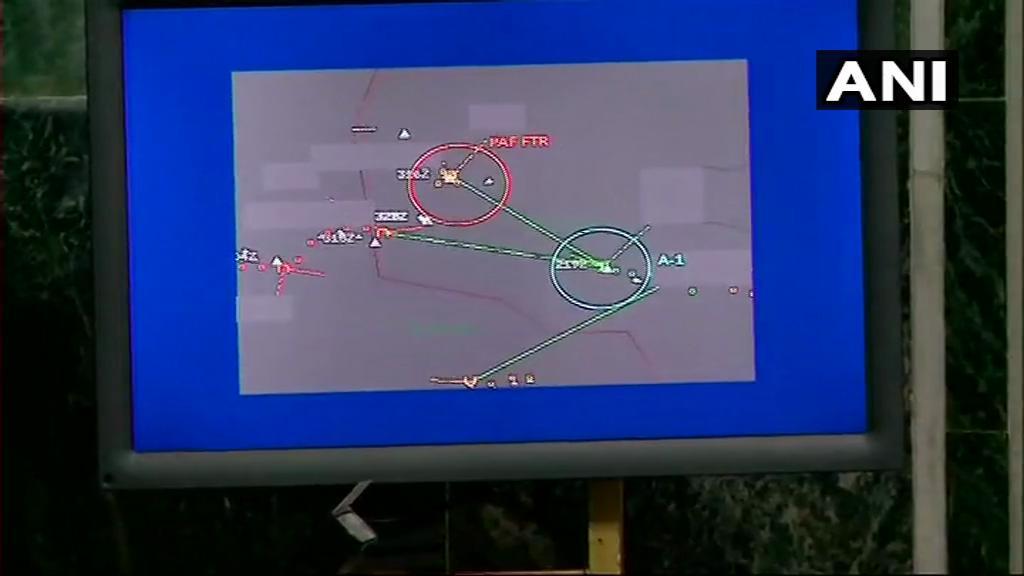 عاجل باكستان تسقط طائرتين عسكرتين هندية اخترقت مجالها الجوي - صفحة 4 D3oZ8zPWwAY5nVy