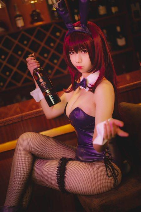 コスプレイヤーMeroko_魅瞳のTwitter画像4
