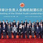 Image for the Tweet beginning: 6th Global Audit Leadership Forum