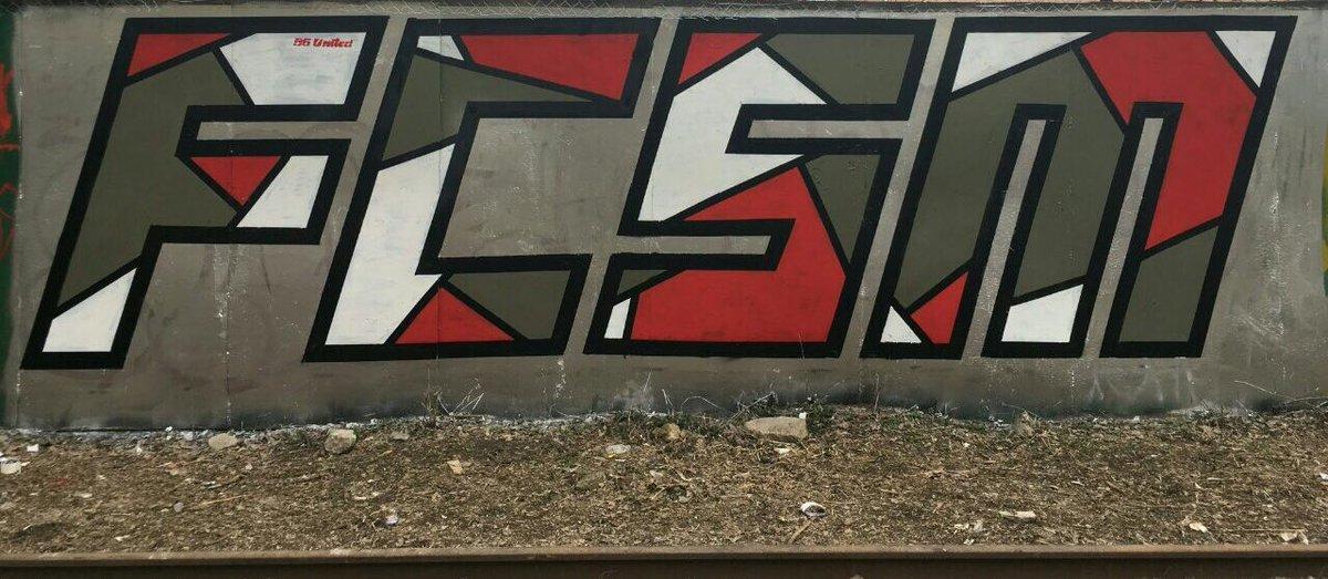 Картинки граффити спартак