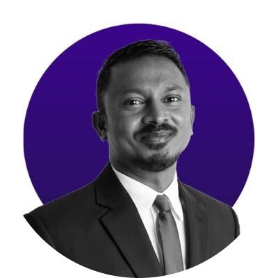 To be honest, @a_usham is a better choice than @MJameelAhmed and @ahmed_nihan combined, to sit in @mvpeoplesmajlis and serve #VilliMale constituency. Congratulations Usham and wish you all the best. 👊👊👊 #Majlis19