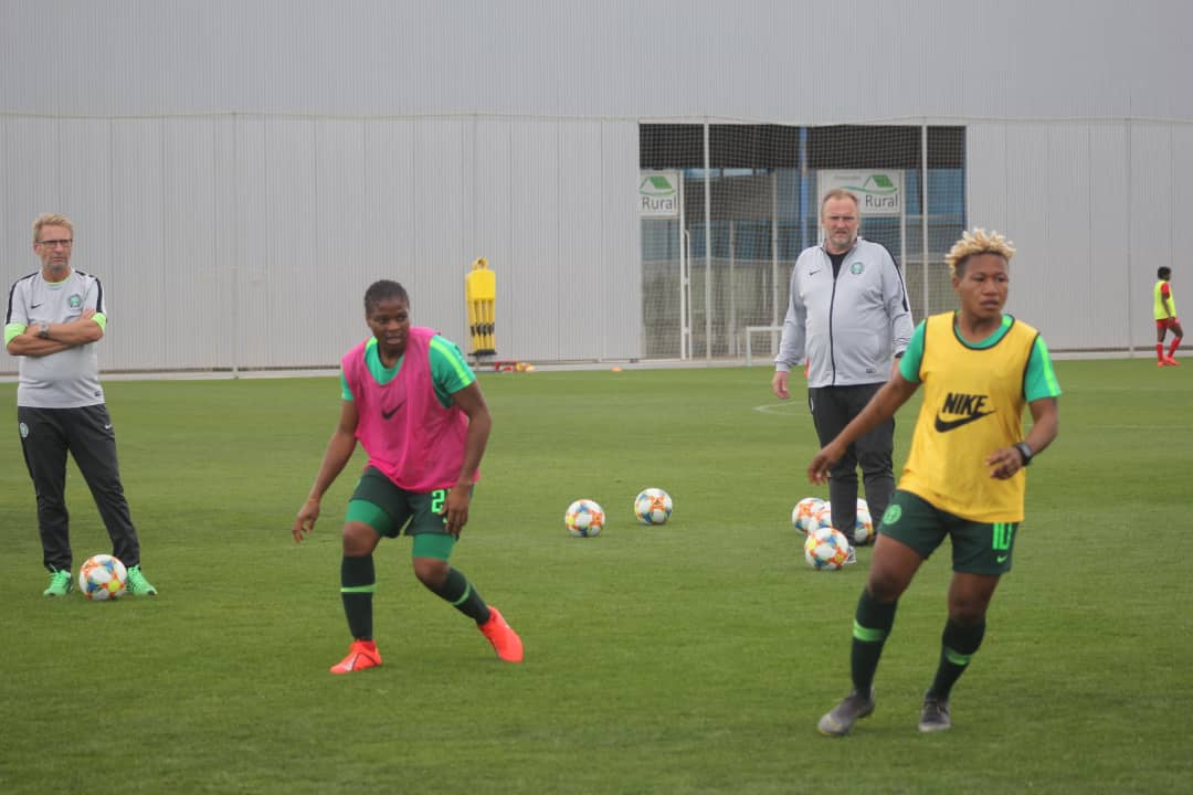 241b30e2d00 Watch all the goals as Super Falcons end Canada s formidable record ...