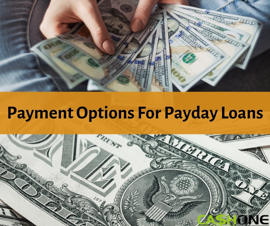 payday loans now online