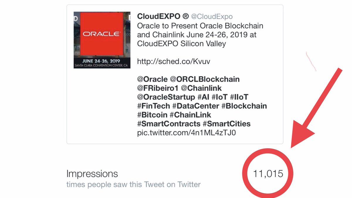 CloudEXPO ® on Twitter: