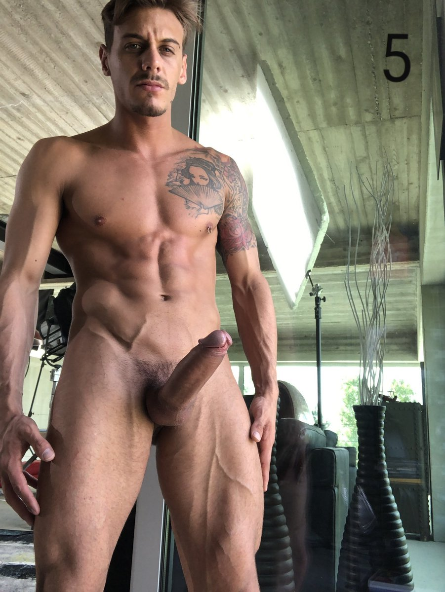Naked Attraction Big Dick