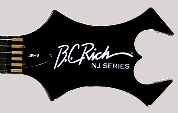 B C Rich V
