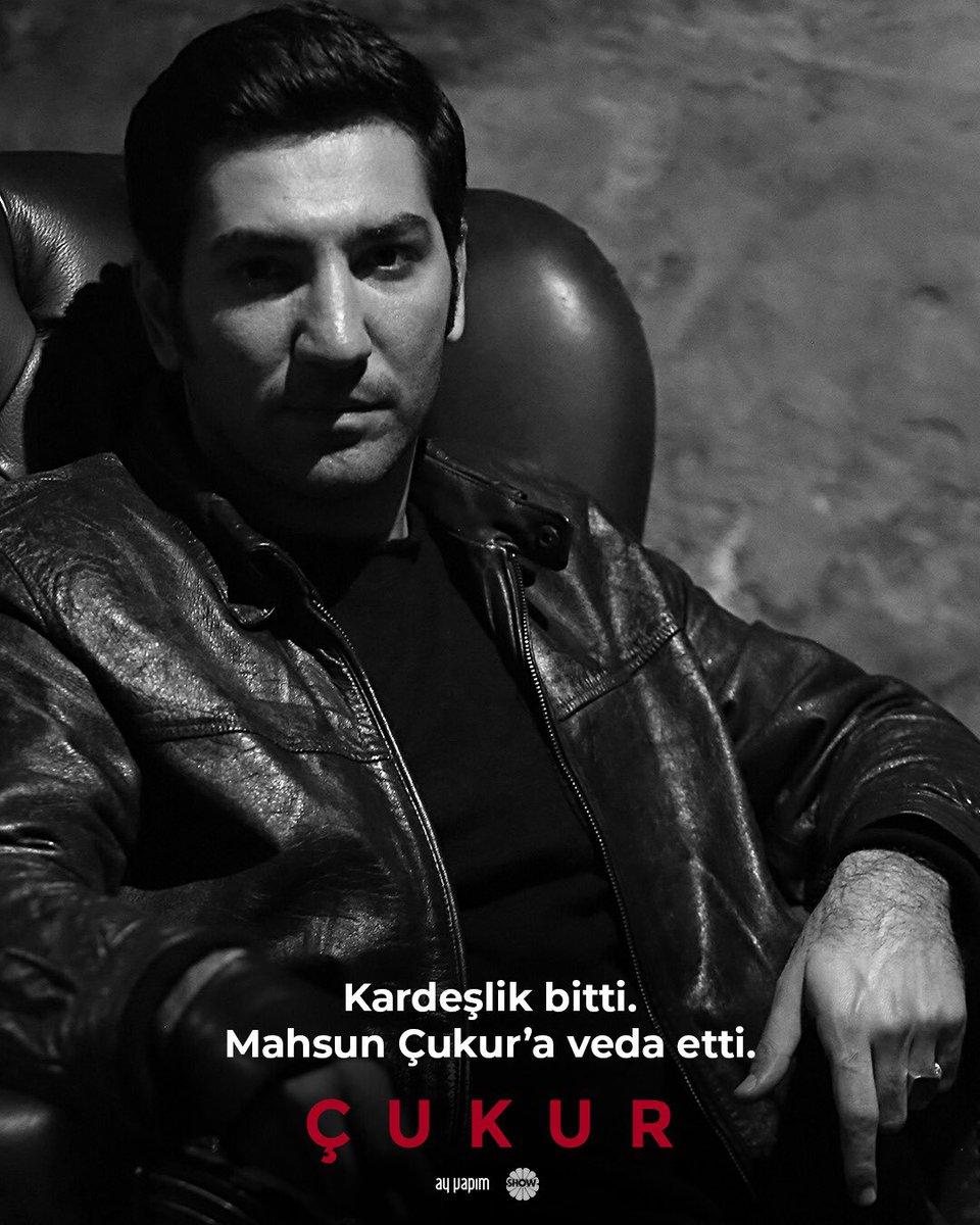 Çukur Dizi Resmi's photo on #çukur