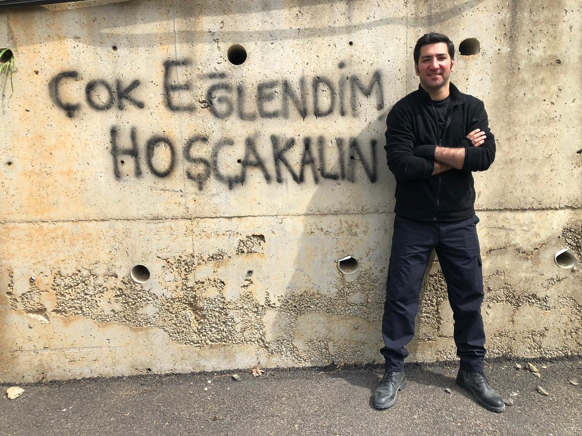 Berkay Ateş's photo on #çukur
