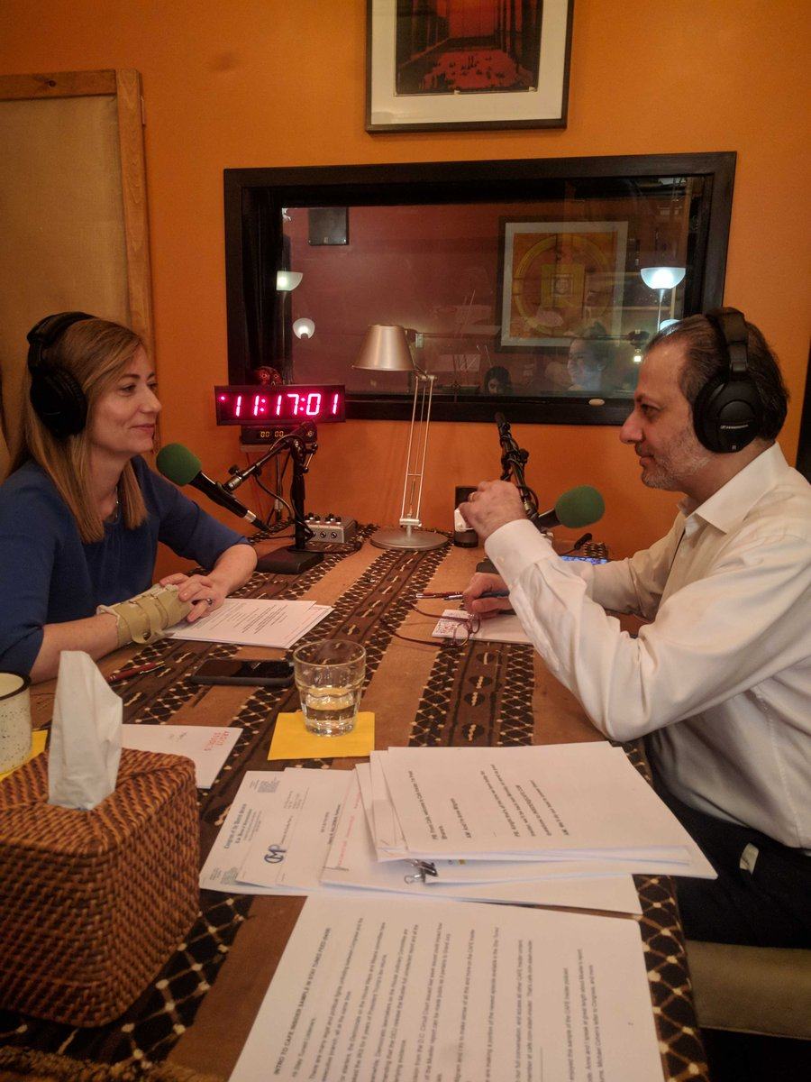 On this week's CAFE Insider, @PreetBharara and @AnneMilgram talk about Trump's taxes, redactions, power plays & acting officials. Sign up now and listen this afternoon: http://cafe.com/insider