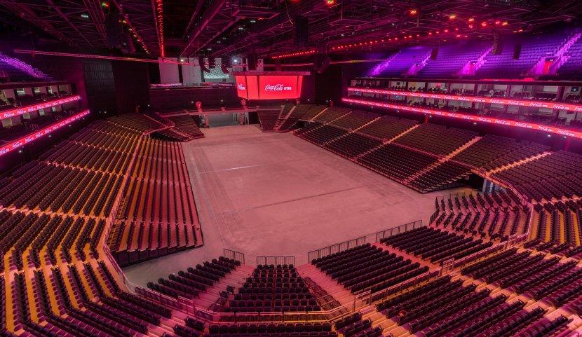 #Dubai Arena officially named Coca-Cola Arena  #CocaColaArena #DNG #DubaiArena #Dubainewsgate #Meraas #Technology #UAE